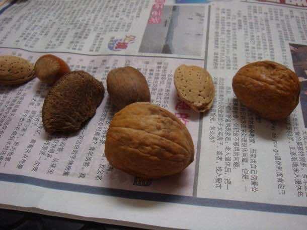 23. Nuts