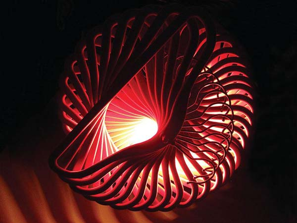 4. Spare Hangers Lamp