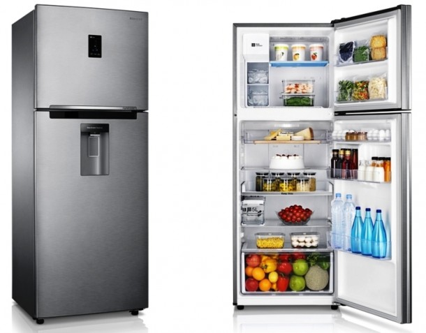4. The Refrigerator must be organized