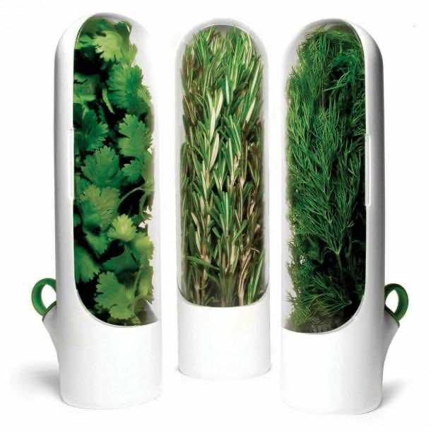 5. Fresh Herbs Anyone