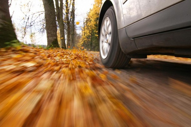 6. Tire pressure