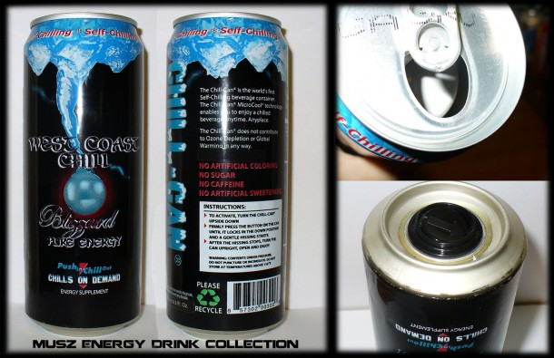 7. Soft Drink Cans