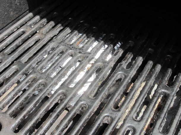 8. Grill Grates