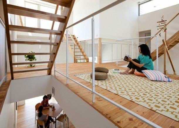 9. Type of Flooring