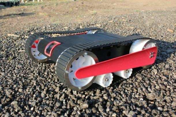 AX-1 Rover