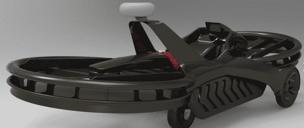 Aerofex Aero X5