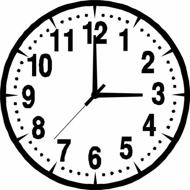 Backup Time