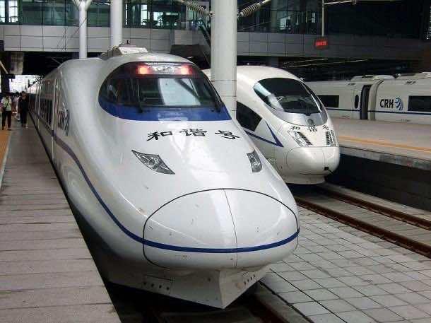Chinese_HSR