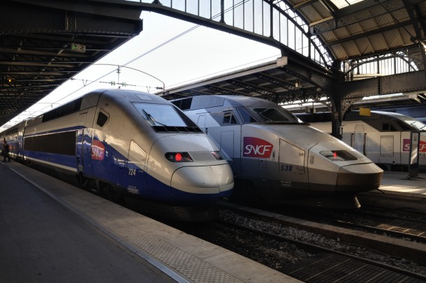 French Trains 5