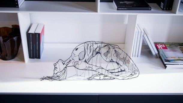 LIX 3D Printing Pen 3