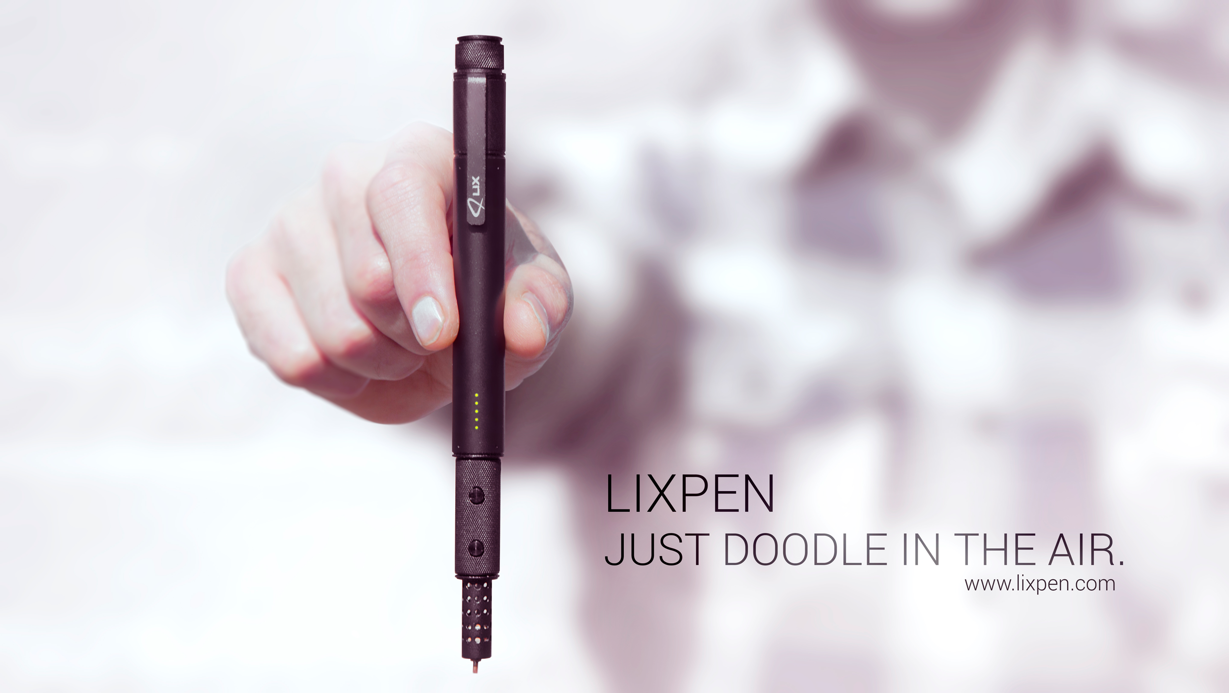 3d Printer Pen Lix Lix 3d Printing Pen 4