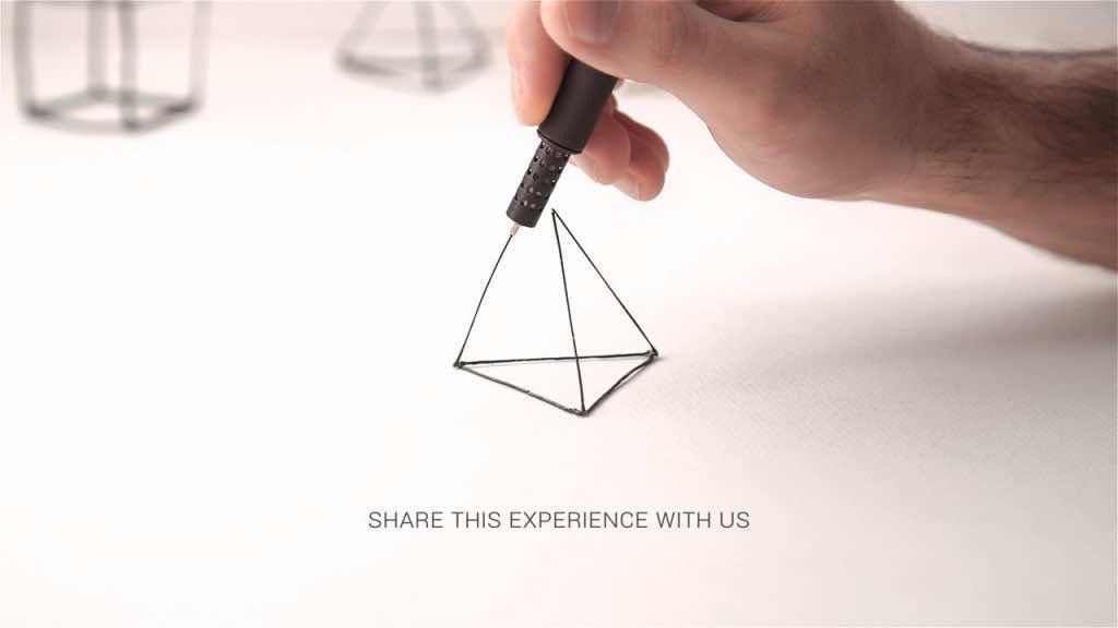 LIX 3D Printing Pen 5
