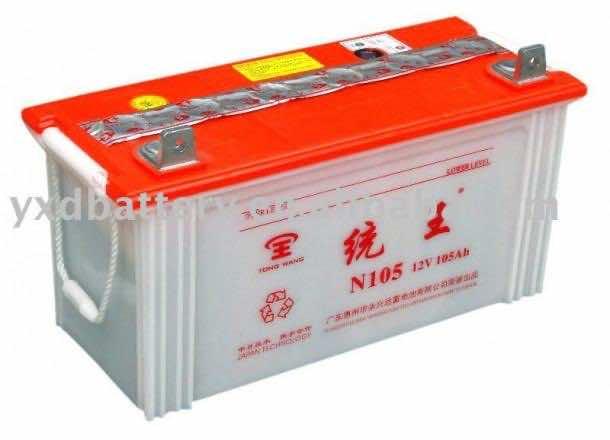Lead Acid Battery 4