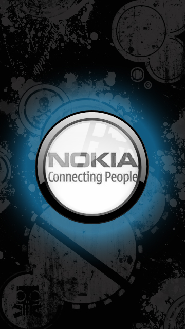 Nokia wallpaper 1