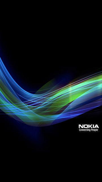 Nokia wallpaper 11