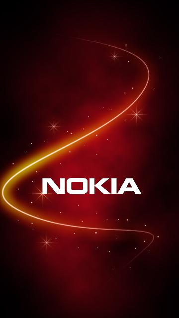 Nokia wallpaper
