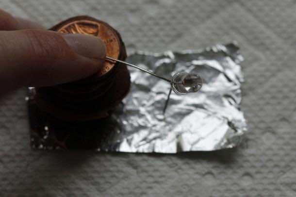 Penny Battery 7