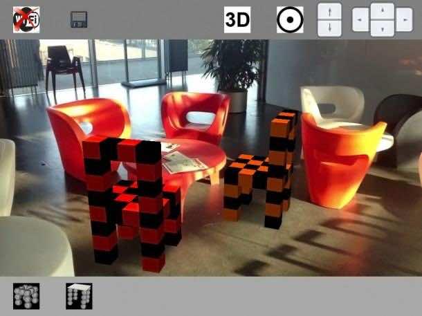 Roombots 4