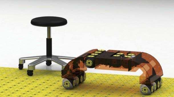 Roombots 5