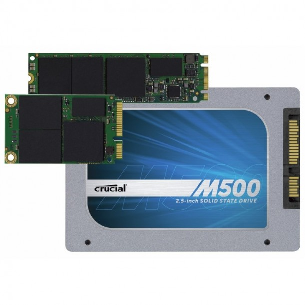 SSDs Made Faster