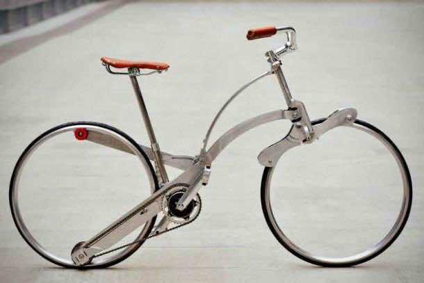 Sada Bike 4