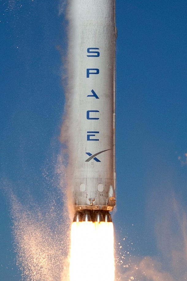 SpaceX and Elon Musk 3