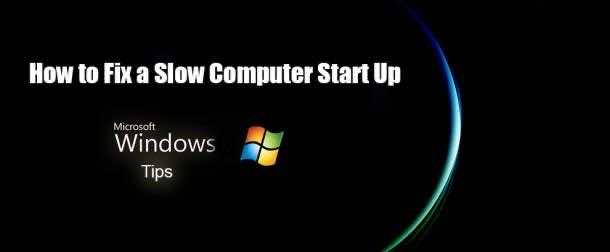 Speed up PC 5