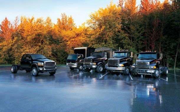 Truck Wallpaper 16