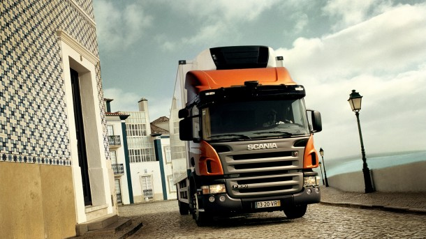 Truck Wallpaper 18