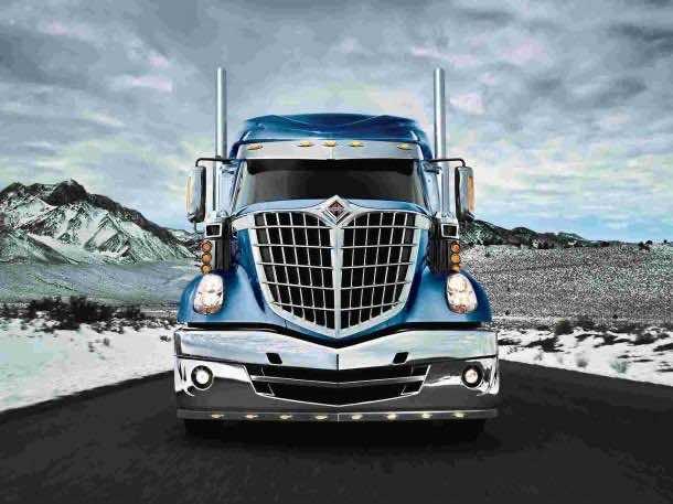 Truck Wallpaper 21