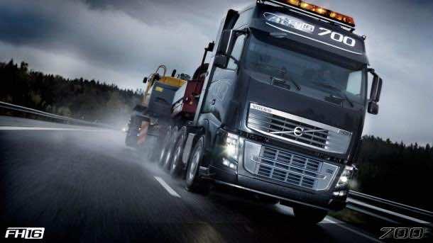 Truck Wallpaper 24