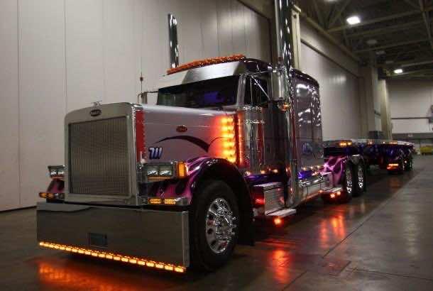 Truck Wallpaper 25