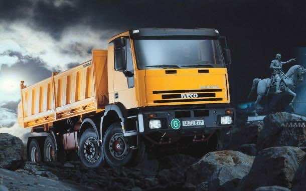 Truck Wallpaper 6