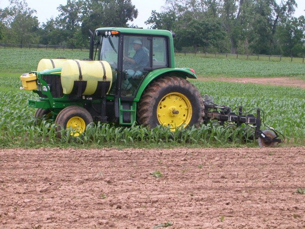 What is Agricultural Engineering 4