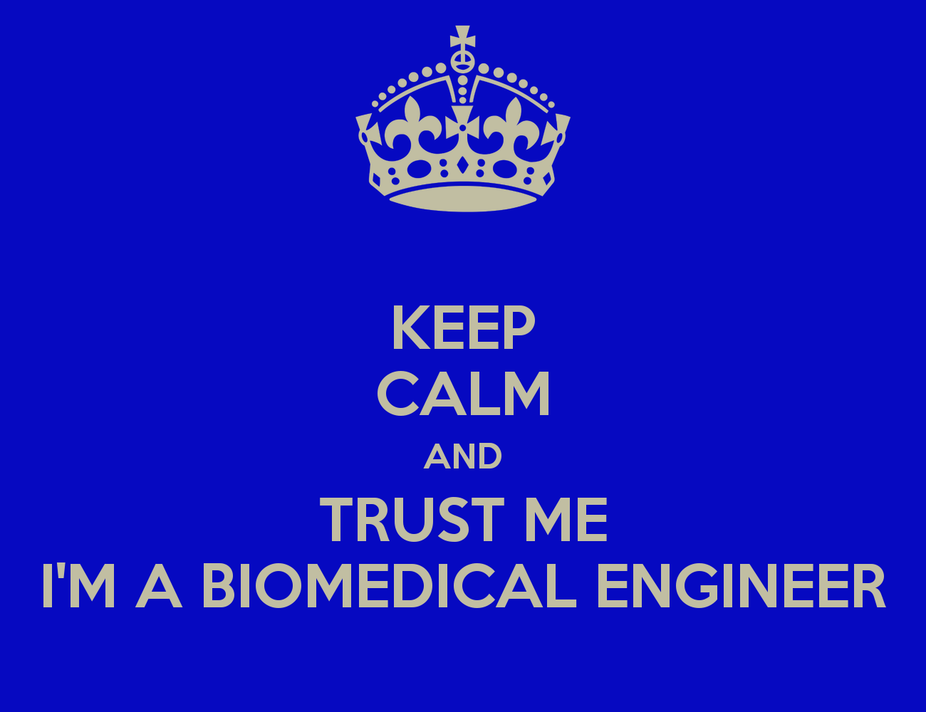 Biomedical Engineering you top