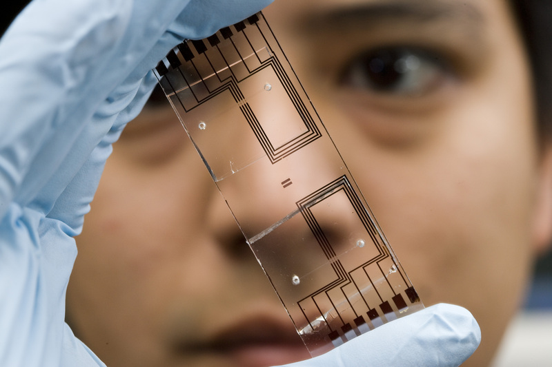 What Is Bio-Medical Engineering?