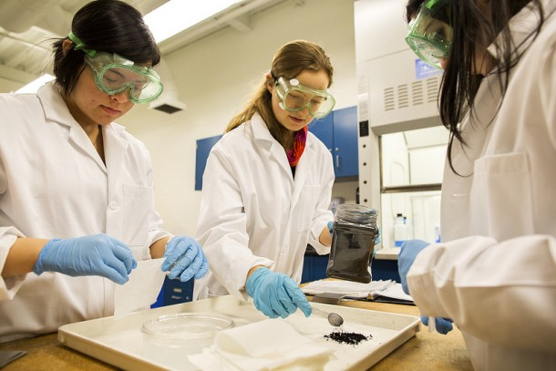 What is Chemical Engineering 5