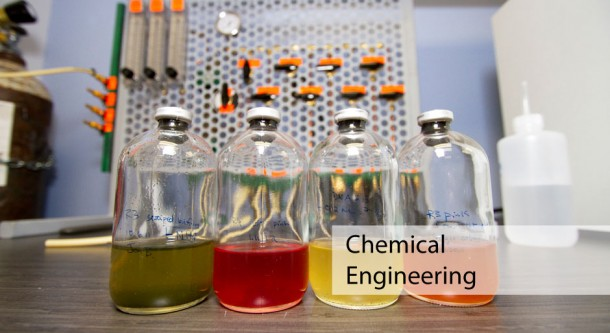 What is Chemical Engineering 6