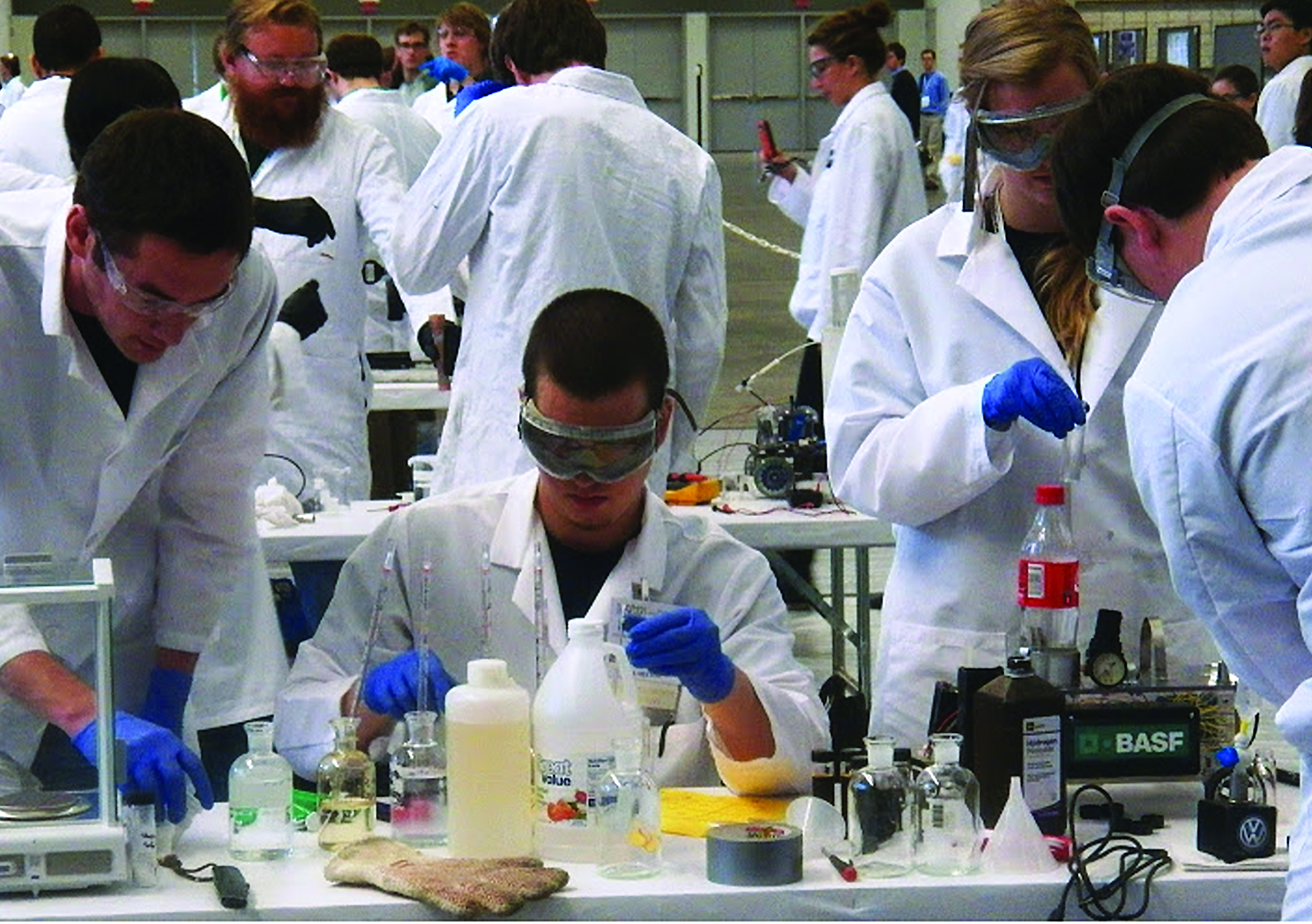 What is Chemical Engineering 7