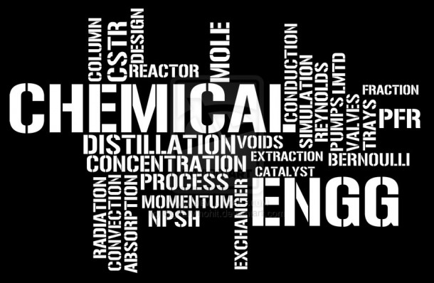 What is Chemical Engineering 8