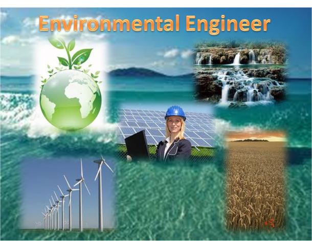 What is Environmental Engineering9