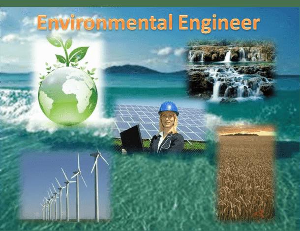What is Environmental Engineering9