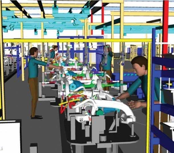 What is Industrial Engineering 10