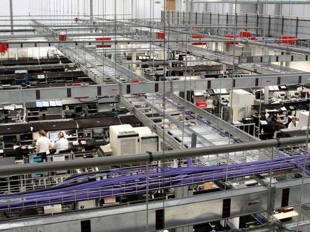 What is Industrial Engineering 24