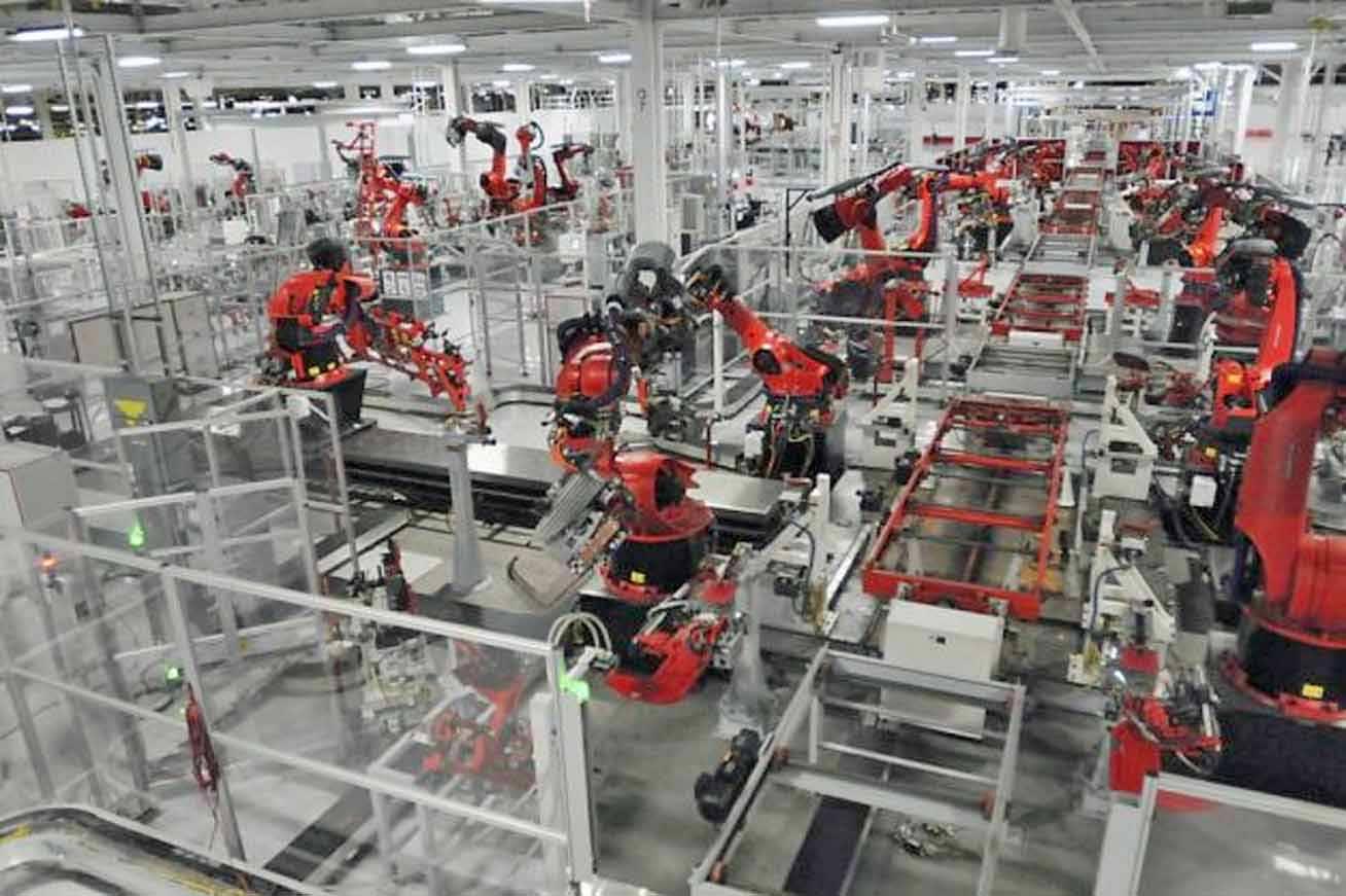 What is Industrial Engineering 25