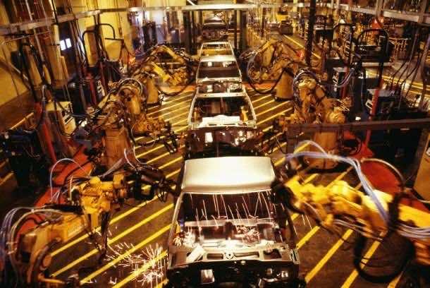 What is Industrial Engineering 6