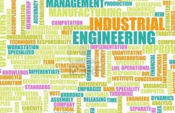What is Industrial Engineering 9