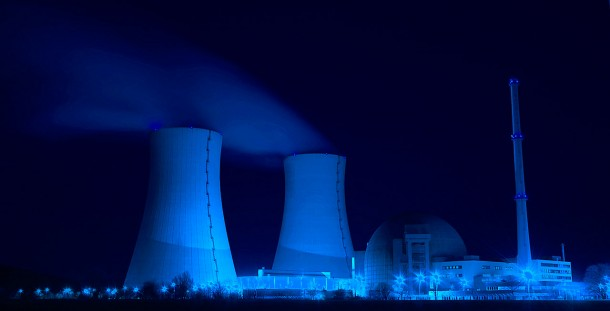 What is Nuclear Engineering 14