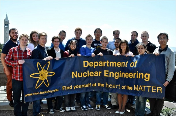 What is Nuclear Engineering 6