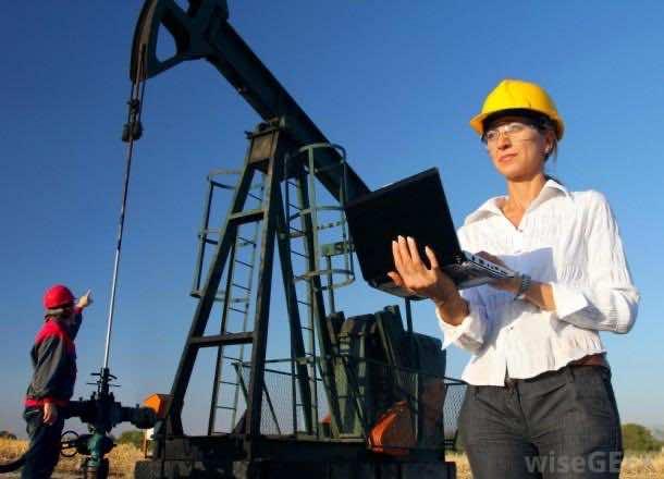 What is Petroleum Engineering 8